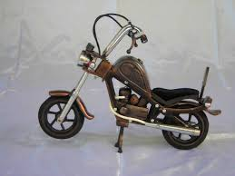 Harley Davidson Accessories And Gifts Miniature Arts Crafts Home Interior Decoration