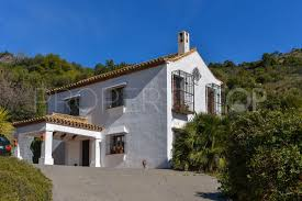 100 Rustic Villas For Sale Country House With 4 Bedrooms In Gaucin Fincas