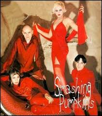 Rhinoceros Smashing Pumpkins Album by The Smashing Pumpkins Parole Traduction Biographie Chansons