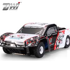 100 Rc Monster Truck For Sale Dwi Dowellin 128 24g 4wd Brushed Racing Remote Control Car