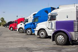 Uber For Trucking: Ushering In A New Era In The North American ...