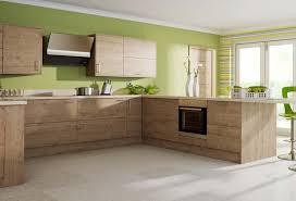 cuisine moderne cuisine moderne bois chêne 36 exemples remarquables à profiter