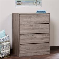 Sauder Beginnings 4 Drawer Dresser Cinnamon Cherry by Mainstays Westlake 4 Drawer Dresser Multiple Colors Walmart Com