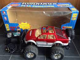 Used Remote Control Himalaya Expedition Truck In South Holland For ... Dropship Huanqi 739 110 Scale 24g 2wd 42kmh Rechargeable Remote Monster Rockslide Truck Fao Schwarz Best Choice Products Rc Stunt Car Control W 360 Degree F Powerful Rock Crawler 4x4 Drive Rampage Mt V3 15 Gas Cars Full Proportion 9116 Buggy 112 Off Road Amazoncom Gp Nextx S600 24 Ghz Pro System 1 Toys Foxx S911 High Speed Race 24ghz Offroad Veh Vokodo Light Up Body And Wheels Ready Thunder Smash Ups Radio Battle Racing Buy Babrit Speedy Cars 40kmh Rtr Control