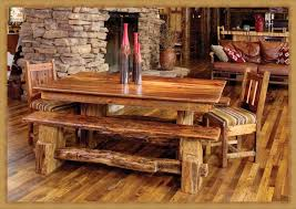 Rustic Dining Room Ideas by 10 Rustic Dining Room Ideas