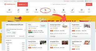 Nearbuy Coupons, Offers & Promo Code - 100% Cashback (Nov 15 ...