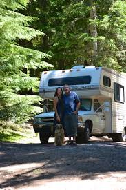 100 1986 Toyota Truck Parts Why We Chose A Motorhome The Rolling Pack