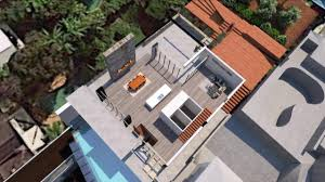 100 Real Estate North Bondi Urban Cliff House 3D Design Lifestylecomau
