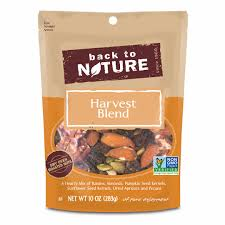 Unsalted Pumpkin Seeds Shoprite by Nuts U0026 Trail Mix Back To Nature Back To Nature