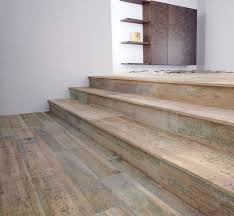how to tile interior stairs porcelain stair treads ideas risers