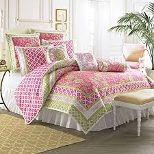 Pink And Green Bedding Sets – Ease Bedding with Style
