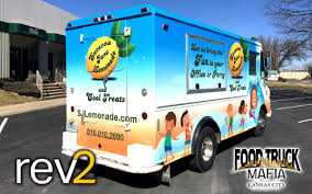 Food Truck Wrap: Savanna Jane Lemonade - REV2 Vehicle Wraps | Kansas ... Mad Mans Kc Bbq Kansas City Food Trucks Roaming Hunger Lets Be Frank Toronto Beauty Of The Bistro An Abandoned Used Car Lot Is Blowing Up Citys Truck Frenzy Lenexa Woodneath Library Provides Picturesque Setting For Monthly Food Album On Imgur Pigtails And Olives Foodtruck Restaurant Truck Owners Preparing Summer Season Personal Chase Castor Hub