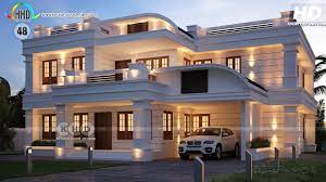 104 Home Designes 100 Best House Designs Of July 2018 Youtube