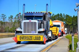 100 Trucking Companies Florida FDOT Info