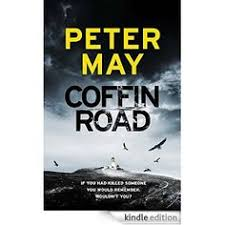 Award Winning Peter May Joins Aye Write At The Mitchell Library To Discuss His New Novel Coffin Road