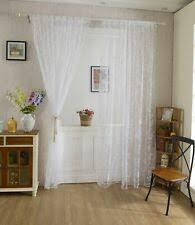 aeici vorhang lang muster blume schmetterling wohnzimmer
