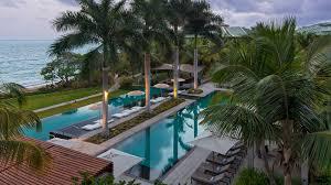 100 W Resort Vieques Retreat Spa Island In Puerto Rico