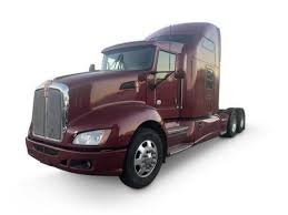 100 Arrow Truck Sales Dallas KENWORTH T660 Sleeper S For Sale Lease New Used Total