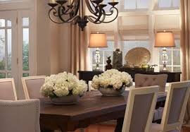 Dining Room Table Centerpiece Decor by Remarkable 25 Dining Table Centerpiece Ideas In Centerpieces