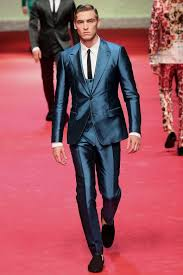 Spring Summer 2015 Fashion Trends Mens Suits Blue As Weve Already Told You Will Be The New Black In Formal Wear For Hot Season Of