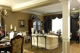 Living Room Columns Pictures Of In Lovely Ideas Column