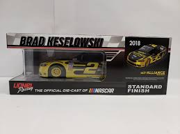 100 Alliance Truck Parts Buy B KESELOWSKI 124 HO ALLIANCE TRUCK PARTS 18 FUSION Lionel