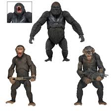 Dawn Of The Planet Of The Apes 7