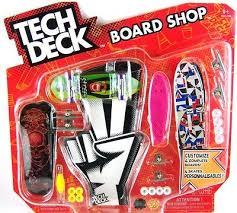 Tech Deck Penny Board by Darkstar Tech Deck Board Shop 96 Mm Fingerboard 4 Complete Boards