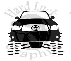Toyota Truck 6