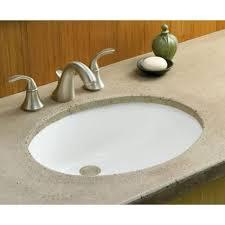 Kohler Memoirs Undermount Bathroom Sink In White best 25 undermount bathroom sink ideas on pinterest