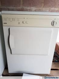 sèche linge avec kit de condensation extérieure a vendre