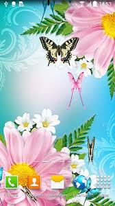 Butterfly Live Wallpaper Free Download