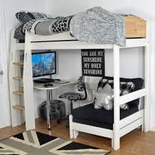 Beds with Desks Desk Beds for Boys & Girls