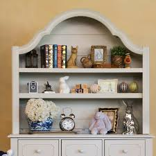 Babies R Us Dresser With Hutch by Million Dollar Baby Sullivan Hutch For Double Dresser In Dove