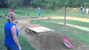 How To Build A Rc Track In My Backyard | Idolproject.me Diy Heavy Class Rc Vehicle Electronics 9 Steps Rc Remote Controlled Cars Track India Control Racing Car The Traxxas Jato 33 Bonafide Street Racer But Bozo On The Monster Trucks Hit Dirt Truck Stop Wl L959 112 24g 2wd Radio Control Cross Country Racing Car Adventures 6wd Cyclones 6 Tracks 4 Motors Hd Overkill Body Bodies Pinterest Caterpillar Track Dumper At The Cstruction Site Scaleart Outdoor Truck Madness Youtube Backyard Track 3 With Pictures