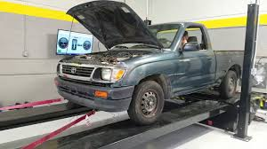 CPR Monster 1997 Toyota Tacoma! - YouTube 1997 Toyota Tacoma Evergreen Pearl Stock 141742b Walk T100 Information And Photos Zombiedrive Nissan Pickup Lifted Image 50 Hilux Single Cab P Reg 24d 2wd Truck Motd New 2017 Trd Sport Double 5 Bed V6 4x4 T8190 96769 Xtra Specs Photos Modification Info For Sale Classiccarscom Cc1060966 Toyota Tacoma Related Imagesstart 100 Weili Automotive Network Used 2014 Sale Pricing Features Edmunds 20 Years Of The Beyond A Look Through Onki Stainless Brush Guard Hella 500 Flickr Review