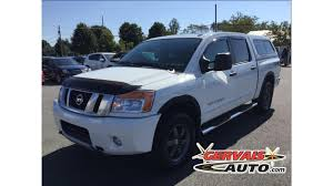 Used Nissan Titan 2014 For Sale In Trois-Rivieres, Quebec | 11394600 ... Fairbanks Used Nissan Titan Vehicles For Sale 2014 4x4 Colwood Cart Mart Cars Trucks 2017 Truck Crew Cab For In Leesport Pa Lebanon Used Nissan Titan Sl 4wd Crew Cab Truck For Sale 800 655 3764 2010 Xe At Woodbridge Public Auto Auction Va Iid 2006 Se Stock 14811 Sale Near Duluth Ga New 2018 San Antonio Car Dealers Chicago 2016 Xd Vernon Platinum Reserve 4x4 Wnavigation