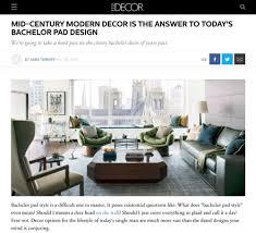100 Interiors Online Magazine Elle Decor Feature Interior Designers Thomas Kuoh