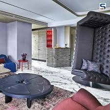 104 Zz Architects Top Architect Designers Of India A Warm And Playful Abode By