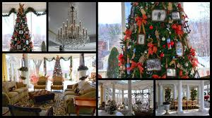 Christmas Tree Shop Waterford Ct by Mille Fiori Favoriti The Colorado Governor U0027s Residence At The
