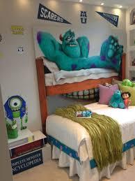 Monsters Inc Bedroom Decor Photo