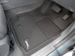 Lund Catch All Carpet Floor Mats Black by Image May Not Reflect Your Exact Vehicle Lund Catch All 1st