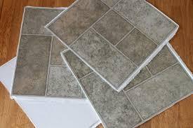 amazing problems with vinyl self stick floor tiles hunker in peel