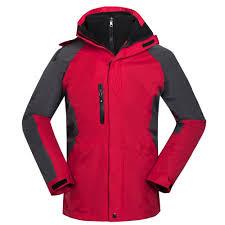 aliexpress com buy men outdoor winter 2in1 snowboarding jacket