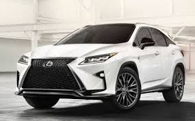 Will the Redesigned 2016 Lexus RX Claim the Top Spot in Our Luxury