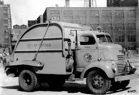 City Of Chicago - Heil Garbage Truck. Www.heil.com | Heil ...