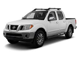 2012 Nissan Frontier Price, Trims, Options, Specs, Photos, Reviews ...