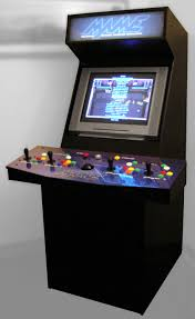 Mortal Kombat Arcade Cabinet Plans by C U003e J A K O B U D C O M
