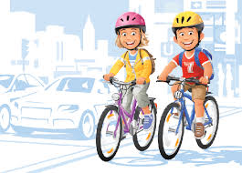 Bikes And Bicycles Boy Riding Bike The Bicycle Clipart Child