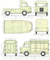 100 Food Truck Dimensions Image Result For Citroen Coffee Truck Layout Dimensions Coffee